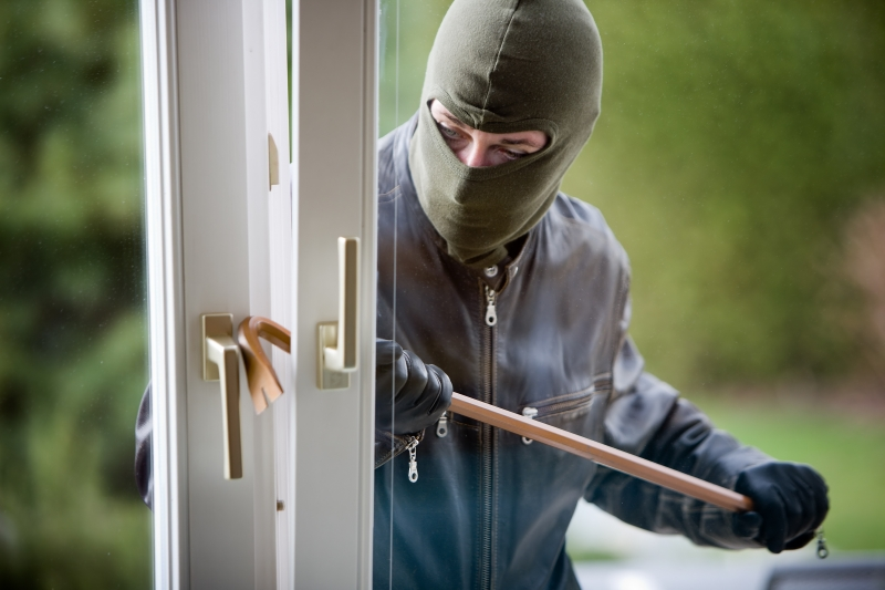 How to Protect Your Family During a Home Invasion